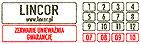 stickery solwentowe