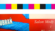 spasowane kolory